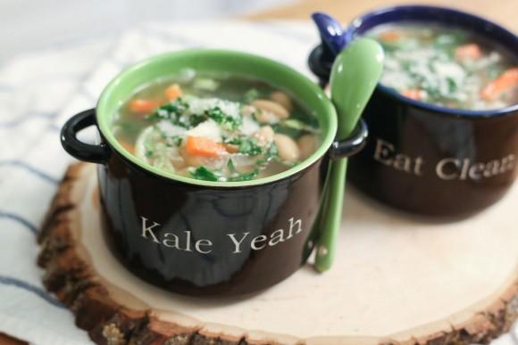 離乳食 初期 野菜 スープ
