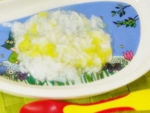 69白菜粥