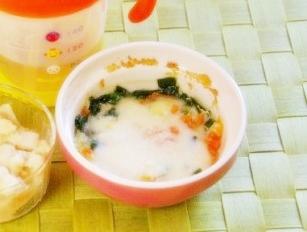 高野豆腐グラタン