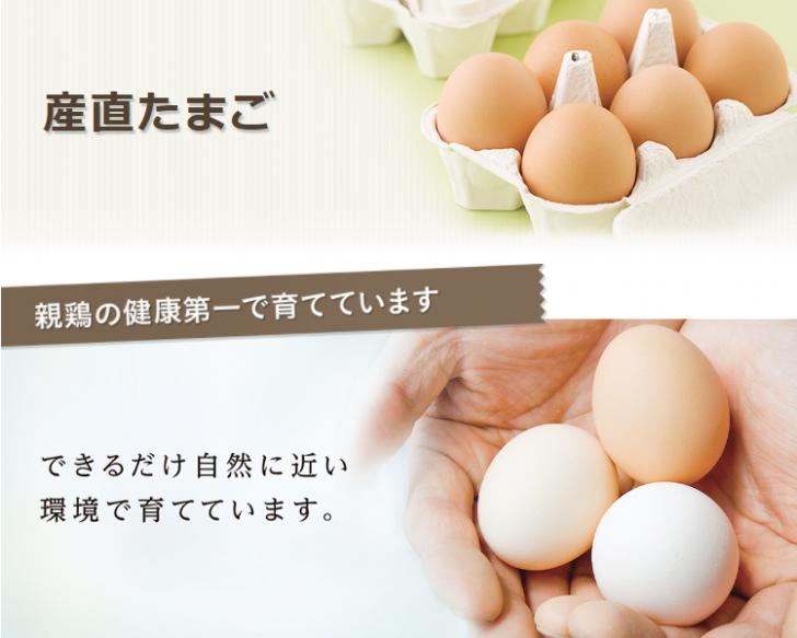 パルシステム卵