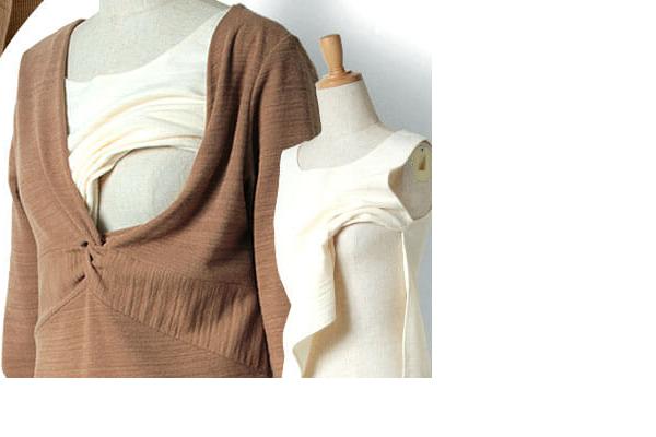スウィートマミー 授乳服
